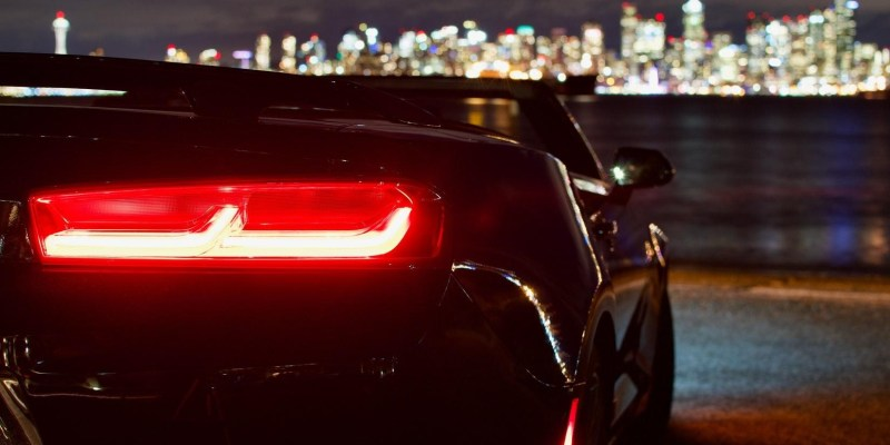 Keep Your Tail Lights Working