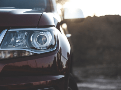 Everything you need to know about upgrading your headlights