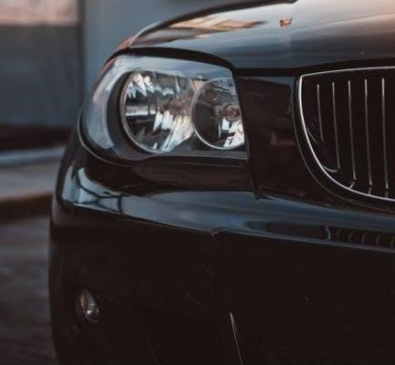 Installing headlights on your sports coupe