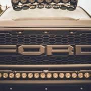 Best Off-Road Light Bars for Trucks & SUVs