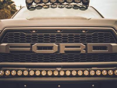 Best Off-Road Light Bars for Trucks & SUVs