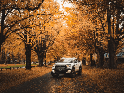 Best Aftermarket Upgrades for 2020 Ford Ranger