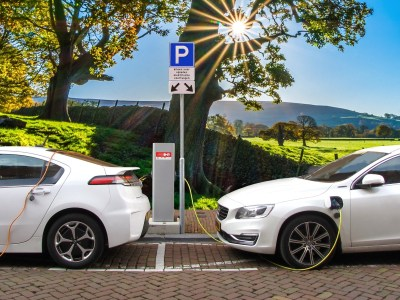 Battery electric vehicles charging