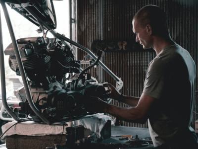 auto shop technician