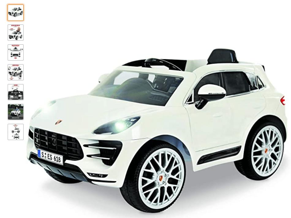 Porsche cars for kids