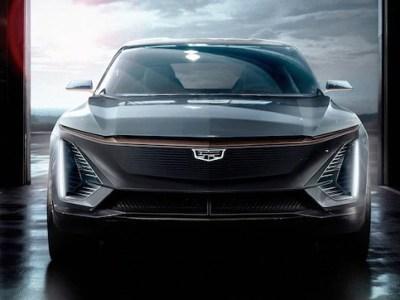 GM future electric vehicle