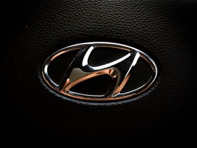 Hyundai Tucson Logo