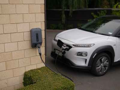 electric suvs for families