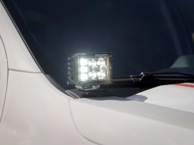 ford ranger tremor lights