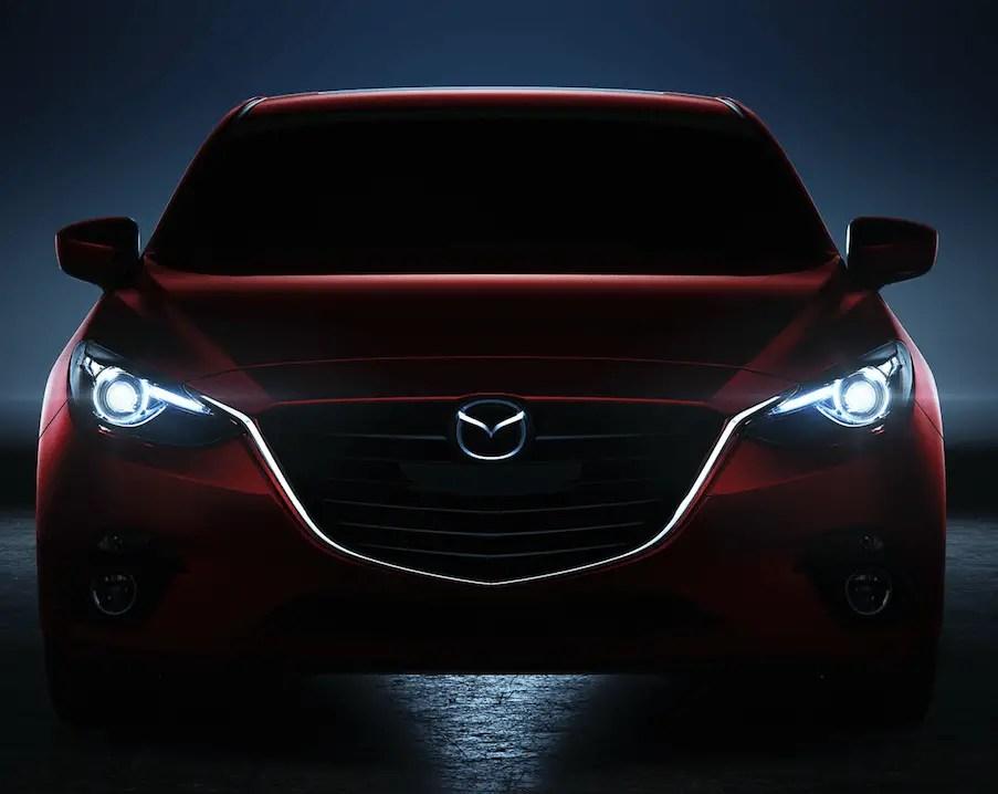 Mazda 3 Bm Wiring Diagram