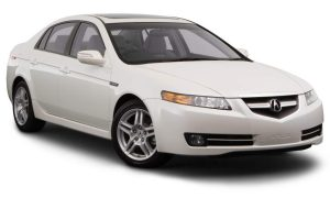 Acura Tl Headlight Bulb Size Halogen Xenon Led Replacement Guide