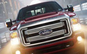 Ford F 250 Oem Headlight Bulb Replacement Guide