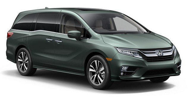 How To Choose The Perfect Headlight Bulbs For Honda Odyssey