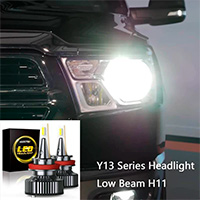 Dodge Ram 1500 Headlight Bulb Size