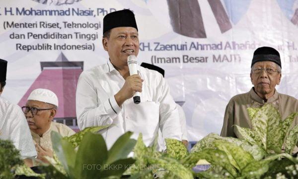 Kampus Harus Terus Kembangkan Nasionalisme dan Kedamaian | Headline Bogor