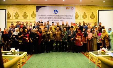 Badan Bahasa Kemendikbud Siapkan Pedoman Sertifikasi Ahli Bahasa | Headline Bogor