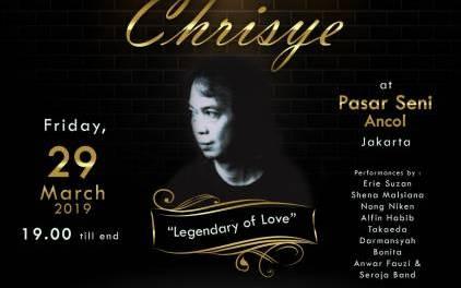 Headline Jakarta | Ancol Gelar Konser Tribute To Chrisye