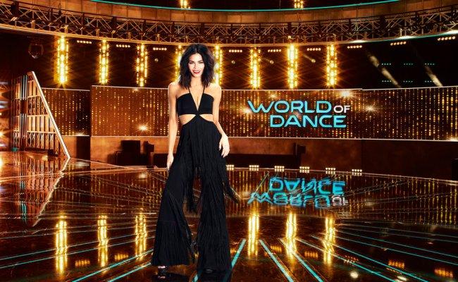 Nbc Reveals New Promo Photos For World Of Dance