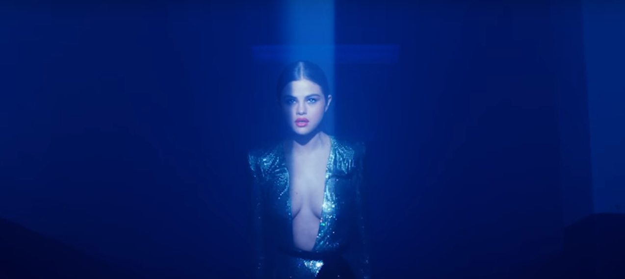 Selena Gomez  Marshmellos Wolves Heading Top 20 At Pop