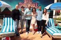 Summer Vacation Hotel Transylvania 3