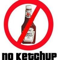 Ketchup ban