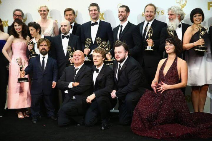 Game of Thrones leads Emmy awards this year, Amazon gets its first