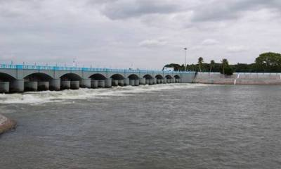 Cauvery Water judgment