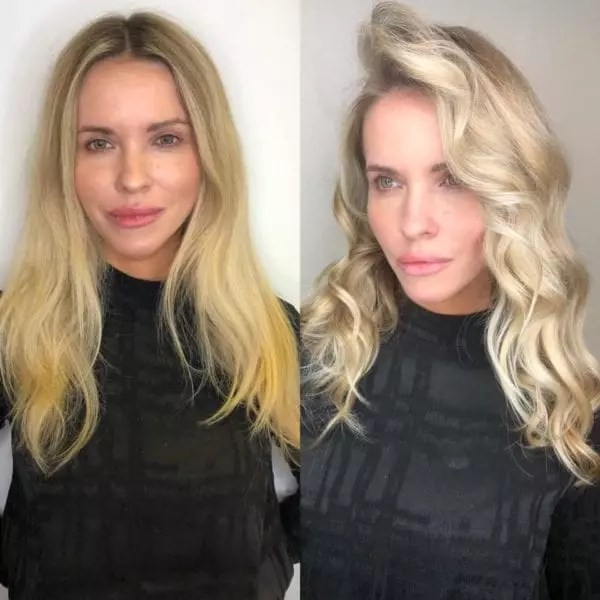 Olaplex Salon Treatment Near Me Toner Headmasters