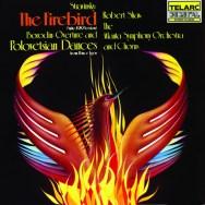 the firebird suite Robert Shaw