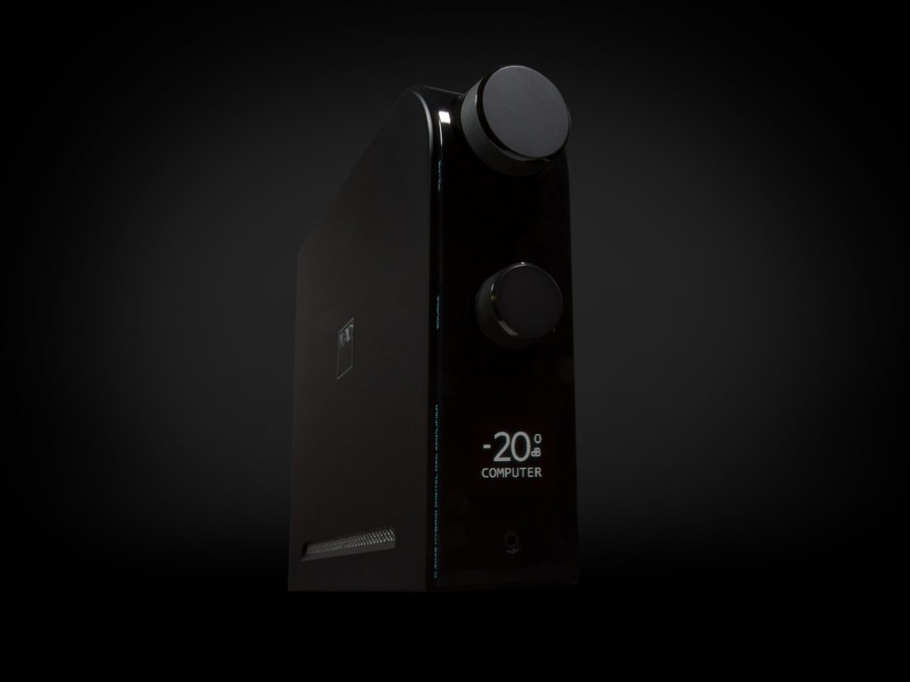 NAD D3045 Integrated Amplifier