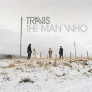 Travis_-_The_Man_Who_album_cover