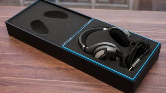 Sennheiser HD 700 review
