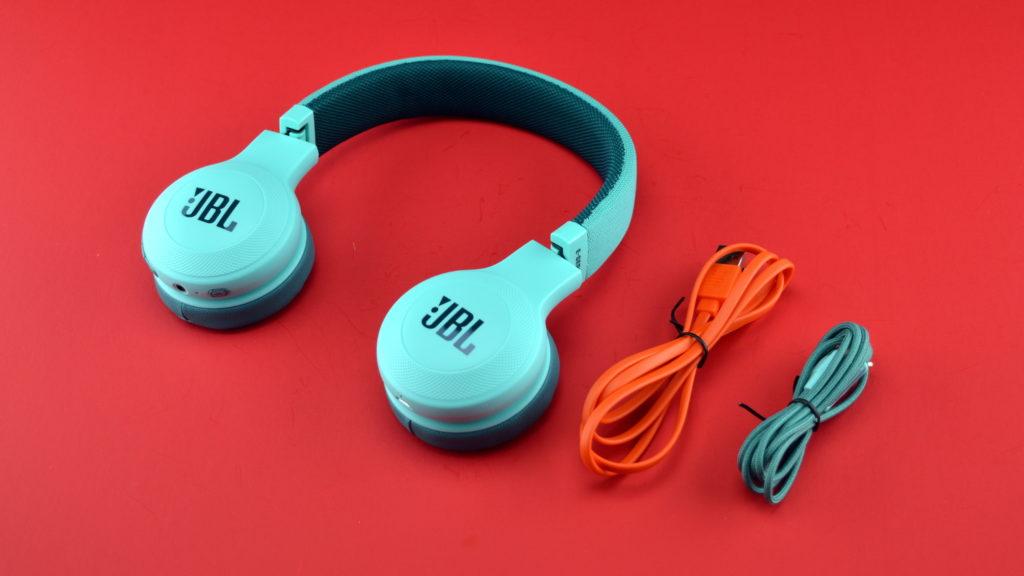JBL E45BT On-Ear Wireless Headphones Review - Headphone Review