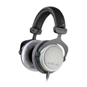 Open back headphones Beyerdynamic DT 880 PRO