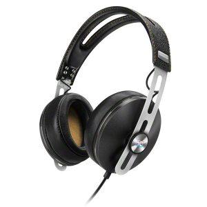 Sennheiser Momentum M2 AEI . Closed circumaural headphones