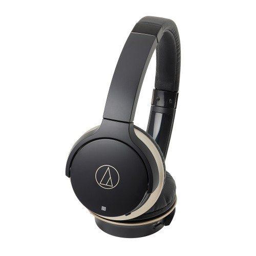 Audio Technica ATH-AR3BT Auriculares portátiles Bluetooth negro