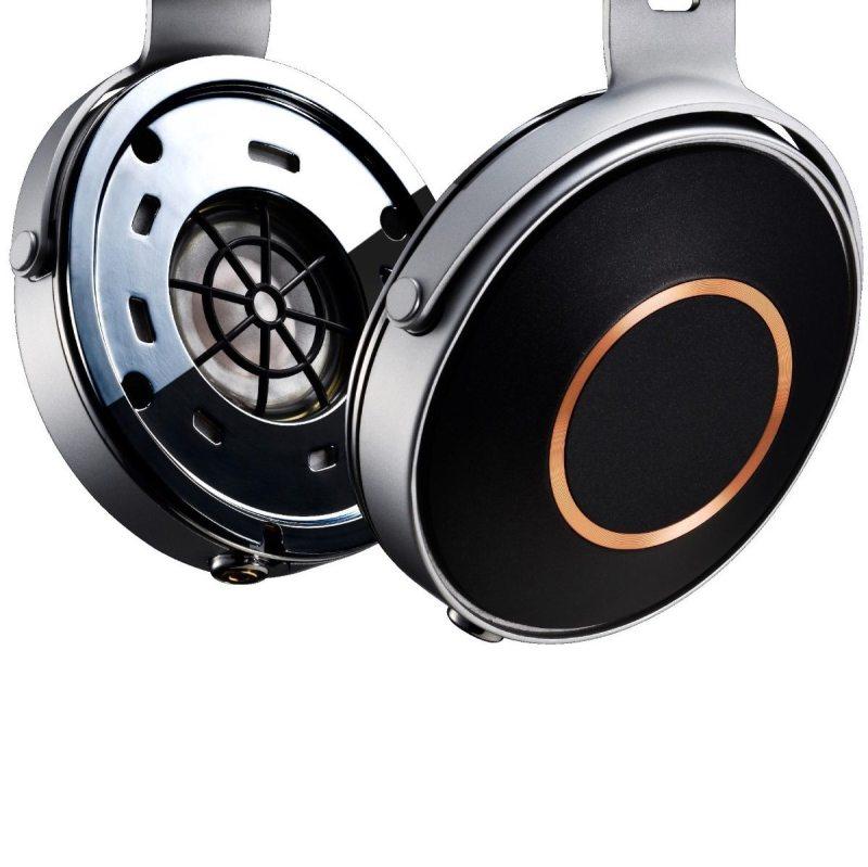 Pioneer SE-MONITOR5 Auriculares circumaurales cerrados HiFi