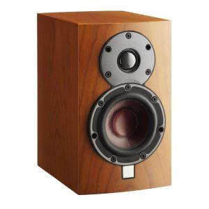 Dali MENUET Altavoz compacto de gran potencia y sonido cherry