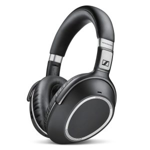 Sennheiser PXC 550 Wireless Auriculares inalámbricos plegables Bluetooth con cancelación de ruido