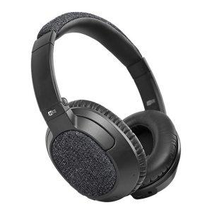 Mee Audio Matrix3 Auriculares supraurales HD inalámbricos Bluetooth aptX y AAC