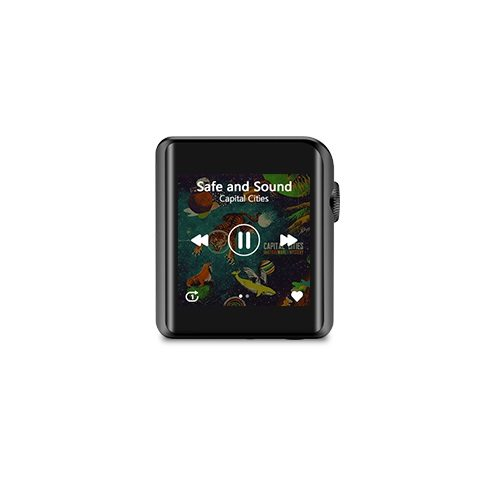 Shanling M0 portable music player