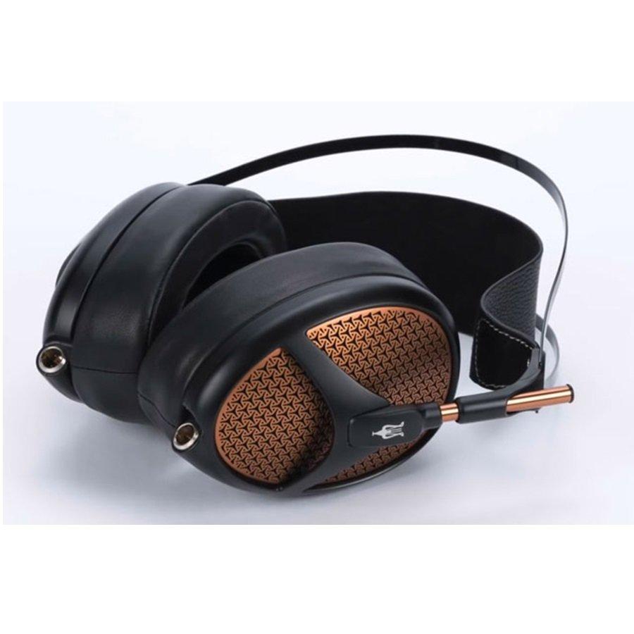 Meze Empyrean. Calidad y lujo se unen en el primer auricular isodinámico híbrido.
