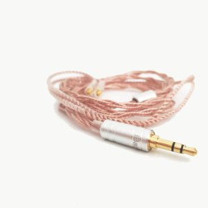 Cable iBasso IT01 de recambio con conector MMCX
