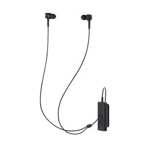 Audio Technica ATH-ANC100BT auriculares in-ear Bluetooth con cancelación de ruido