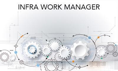 Infra Work Manager