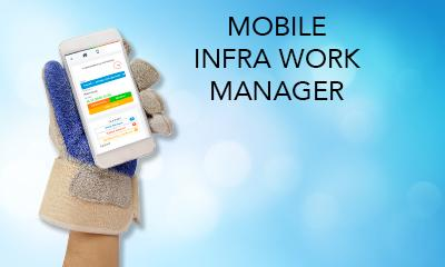Mobile Infra Work Manager