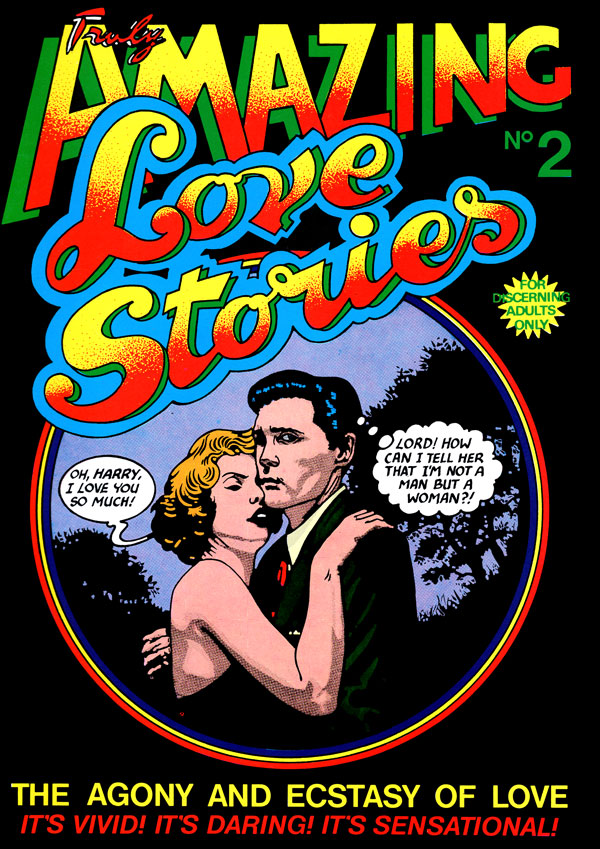 truly amazing love stories