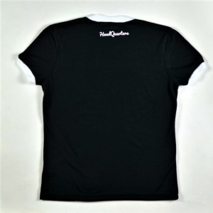 "WMNS ""Persistence"" Tee Black"