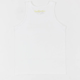 """Dream BIG"" Tank White"