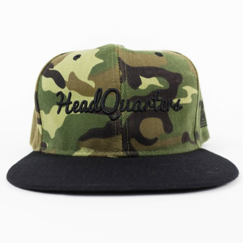HeadQuarters SB Camo